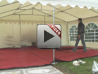 marquee carpet instructional video