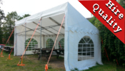 Commercial Demi Marquee for sale