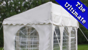 Deluxe Demi Marquee for sale