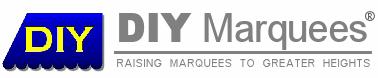 DIY Marquees logo