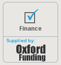 marquee finance available by oxford funding