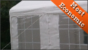 3x8m party tent thumbnail