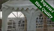Spare Parts  for Professional Marquees