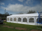 A 6x14m Deluxe DIY Marquee