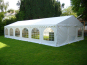 A 6x12m Commercial DIY Marquee