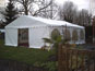 6m x 8m DIY Marquee (showing small entrance)