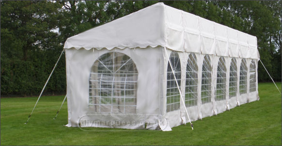 3x14m deluxe demi diy marquee
