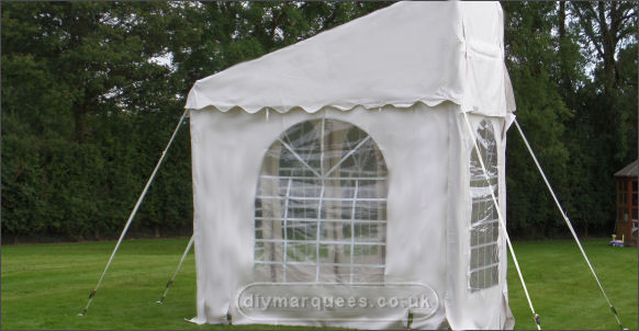 3x2m deluxe demi diy marquee