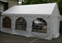 3x6m professional diy marquee