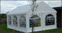 4x6m commercial diy marquee