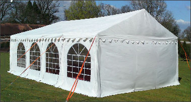 4x9m commercial diy marquee