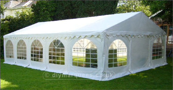 6x10m professional diy marquee