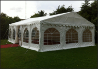 6x10m deluxe diy marquee