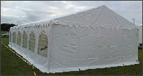 6x12m deluxe diy marquee
