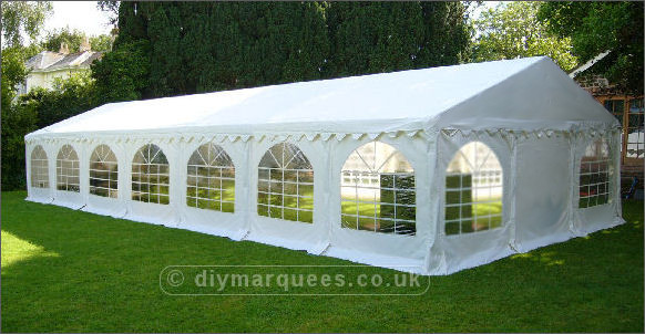 6x14m commercial diy marquee