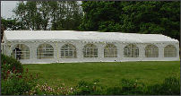 6x16m commercial diy marquee