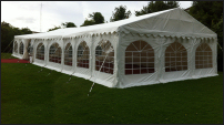 6x16m deluxe diy marquee