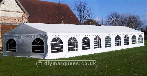 6x18m commercial diy marquee