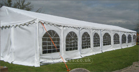 6x18m deluxe diy marquee