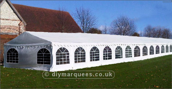6x28m professional diy marquee