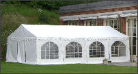 6x8m professional diy marquee