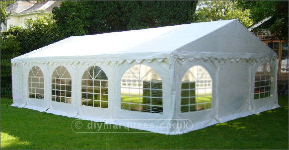 6x9m commercial diy marquee