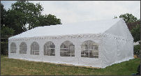 9x12m deluxe diy marquee