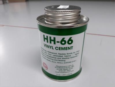 HH66 Glue - 8oz pot