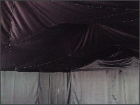 blackout marquee linings